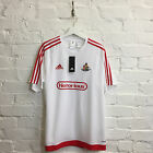 Adidas X Biggie Custom Made Embroidered Notorious Football Soccer Top T-shirt