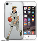 Lamelo Ball Case for all iPhones Hand Drawn Illustration