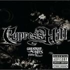 Cypress Hill - Greatest Hits From The Bong( CD, Sony/BMG 2006 - EU) New
