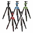 MeFOTO GlobeTrotter C2350Q2 Carbon Fiber Travel Tripod Kit - Fast Shipping