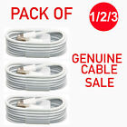 1M 2M 3M For iPhone 6S 5 5C 5S iPad Air Mini USB Lightning Sync & Charger Cable