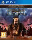 GRAND AGES (PS4) BRAND NEW SEALED PLAYSTATION