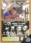 Operation Dalmatian - Paws and Claws Rescuers (DVD, 2001)