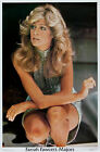 Farrah Fawcett Majors 2 ..Retro Promotional Poster A1A2A3A4Sizes