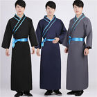 Chinese Traditional Ancient Costume Prince Dramaturgic Theatrical Play Robe