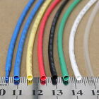 0.8mm 2:1 Heat Shrink Tubing,UL VW-1,Shrinkage Ratio 50%,Multiple colors