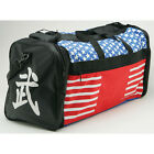 Внешний вид - Martial Arts USA Taekwondo Duffel Bag