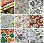 Patterned Cotton Cloth per Meter (Yard) , width of 1.5m, DIY Material/Fabric