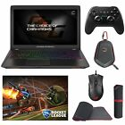 ASUS ROG GL553VE GL553VD 15.6-Inch Core i7-7700HQ GTX 1050Ti 1050 Gaming Laptop