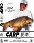 Carp Fishing With Liam Dale Angling-Instructional Documentary DVD NEW