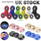 Fidget Finger Spinner Ceramic Hybrid Steel EDC ADHC Stress Relief Hand Focus