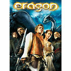 ERAGON (DVD,  2009,  Widescreen) In plastic case,  GC Plays perfectly FREE SHIPPING