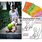1 PCS Washable Hot Baby Adjustable Nappy Covers Diapers Reusable Cloth Clothes