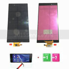 New LCD Display Touch Screen Digitizer For Sony Xperia Z Ultra XL39h XL39 C6802