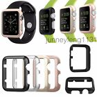Case Slim Hard PC Cover Bumper iWatch Series 2 /1 For Apple Watch 38mm 42mm