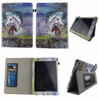 HORSE FOLIO CASE IPAD PRO 9.7 SLIM FIT POCKET STANDING TABLET COVER