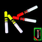 New Luminous Floating Battery Operated LED Float For Dark Water Night Fishing SA
