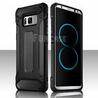 Luxury Shockproof Rugged Case for Samsung Galaxy S8 and S7  iphone 8,7,6/6S