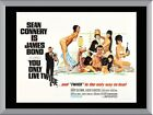 You Only Live Twice Movie A1 To A4 Size Poster Prints $9.98 CAD