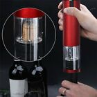 Rechargeable Battery Powered Cordless Wine Opener Electric Automatic Corkscrew