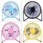 HOT Mini Fan Personal Cooling Air Portable Compact Small Floor Desk Table Stand