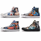 Converse Chuck Taylor All Star DC Comic Justice League Men Shoes Pick 1
