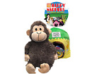 Happy Nappers Cuddly Pillow Toy Comforter Plush Children Kids Animal Cushion Bed