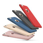 NEW Ultrathin Plastic Shockproof Scrub Hard Phone Case Cover For Smart Cellphone