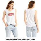 Levi's ®  LOGO T-Shirt DAMEN HERREN Alpha Industries Graphic TEE Tank Top