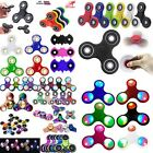 Fidget Finger Spinner Hand Focus Ultimate Spin Steel EDC Bearing Stress Toys New