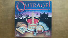 Outrage! Steal the Crown Jewels By Imperial Games 1992