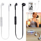 Wirless Bluetooth V4.0 Headphone Earbud For Sports Jogging Yoga iPhone 7 6S Plus