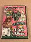 Sinderella And The Golden Bra / Goldilocks And The 3 Bares SWV DVD Sealed New