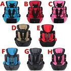 Safety Kid Baby Child Toddler Infant Convertible Car Seat Booster Portable Chair