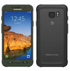 Samsung Galaxy S7 Active SM-G891A AT&T (GSM Unlocked) Smartphone Camo Gray Gold