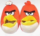 Angry Birds Slippers Adult size 6/7, New w/Tag!