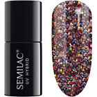Semilac Soak Off Gel Polish UV Hybrid Nail ALL 180 COLOURS  Manicure Nail Art  <br/> ✓ BUY 2 GET 3RD AT 10%OFF ✓ SALON QUALITY ✓100% GENUINE