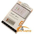 6 Port USB Adapter AC Desktop Fast Charger QC2.0 5V 2.4A For Samsung Smartphones