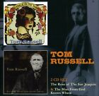 Tom Russell - Rose of San Joaquin / Man from God Knows Where [New CD] UK - Impor
