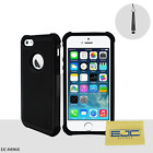 Shockproof Case/Cover For Apple iPhone 5c + Screen Protector / Various Colours - Best Reviews Guide