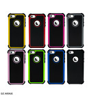 Shockproof Case/Cover For Apple iPhone 5c  + Screen Protector / Various Colours