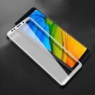For Xiaomi Redmi 7 7A 6A 5 Note 8 7 6 5 Pro Full Tempered Glass Screen Protector