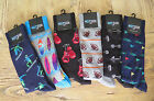 MENS HOT SOX SPORTS golf boxing football surfing  Size 10-13 Socks You Choose