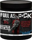 Rich Piana 5%FULL AS F*CK PreWorkout Booster Bodybuilding  360g + Geschenk