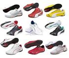 Puma Ferrari BMW Mercedes Drift Cat + Future Cat Motorsport Trainers