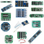 1S/2S/3S/4S/5S BMS PCB Protection Board For 18650 Li-ion Lithium Battery Cell