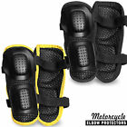 Motorcycle Set of Elbow Protector Brace Support Snowbaords Skate MX Protection