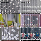 NEW Jacquard KIDS girls Net Curtains,  price per metre