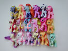 My Little Pony MLP 3 Toy Figures Various Choose Your Favorite Pony New Loose