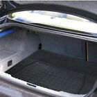 VW Golf Bora Caddy Fox Eos Passat CC Rubber Car Boot Trunk Mat Liner Non Slip